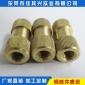 螺母加工厂铜嵌件螺母 热熔螺母m2.5铁嵌件嵌入螺母 内镶热压螺母