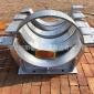 凯阳热销镁钢隔热管托 耐高温蛭石隔热管托 镁钢隔热管托